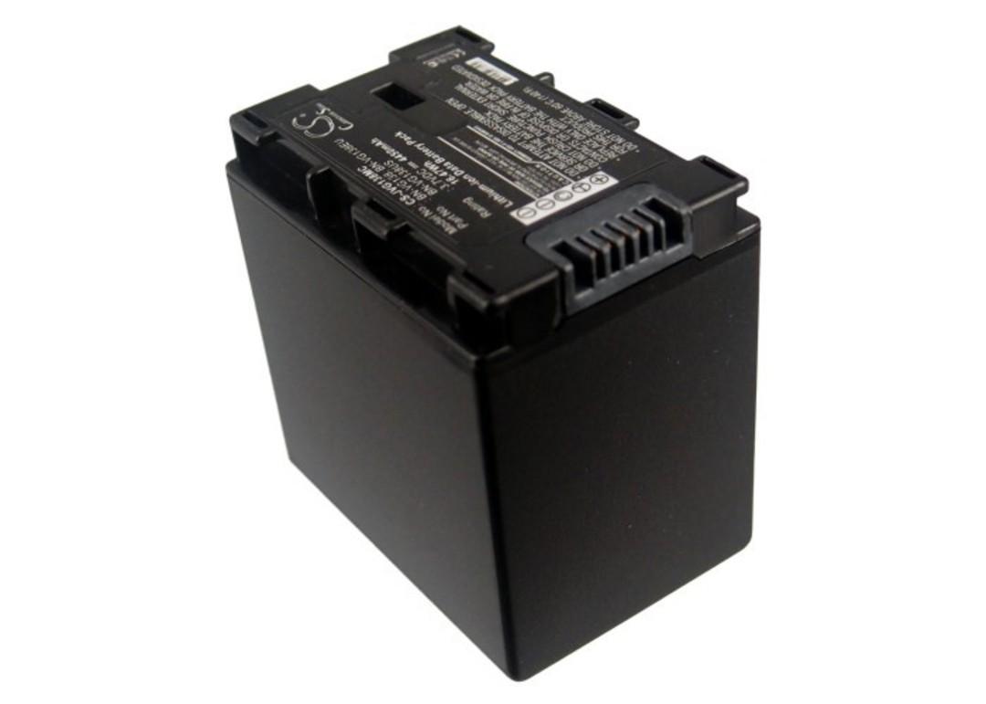 JVC BN-VG138, BN-VG138EU, BN-VG138US Compatible Battery image 0