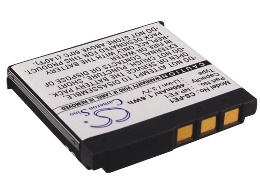 SONY NP-FE1 Compatible Battery image 0