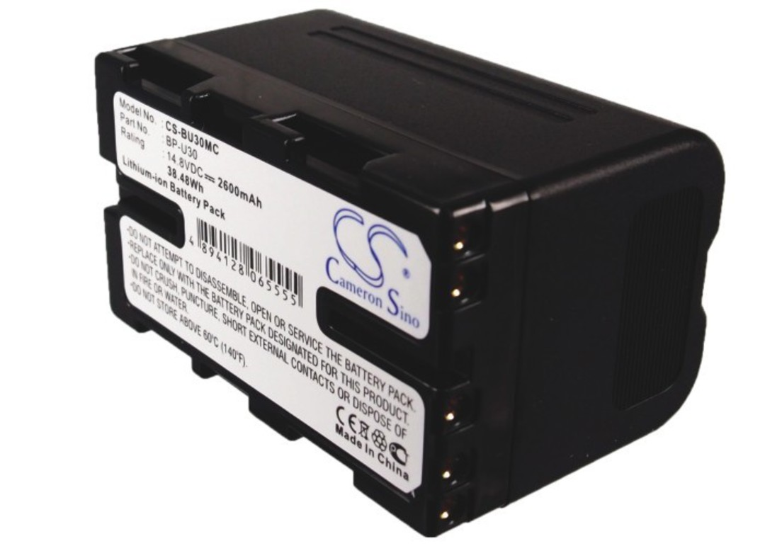 SONY BP-U30 Compatible Battery image 0