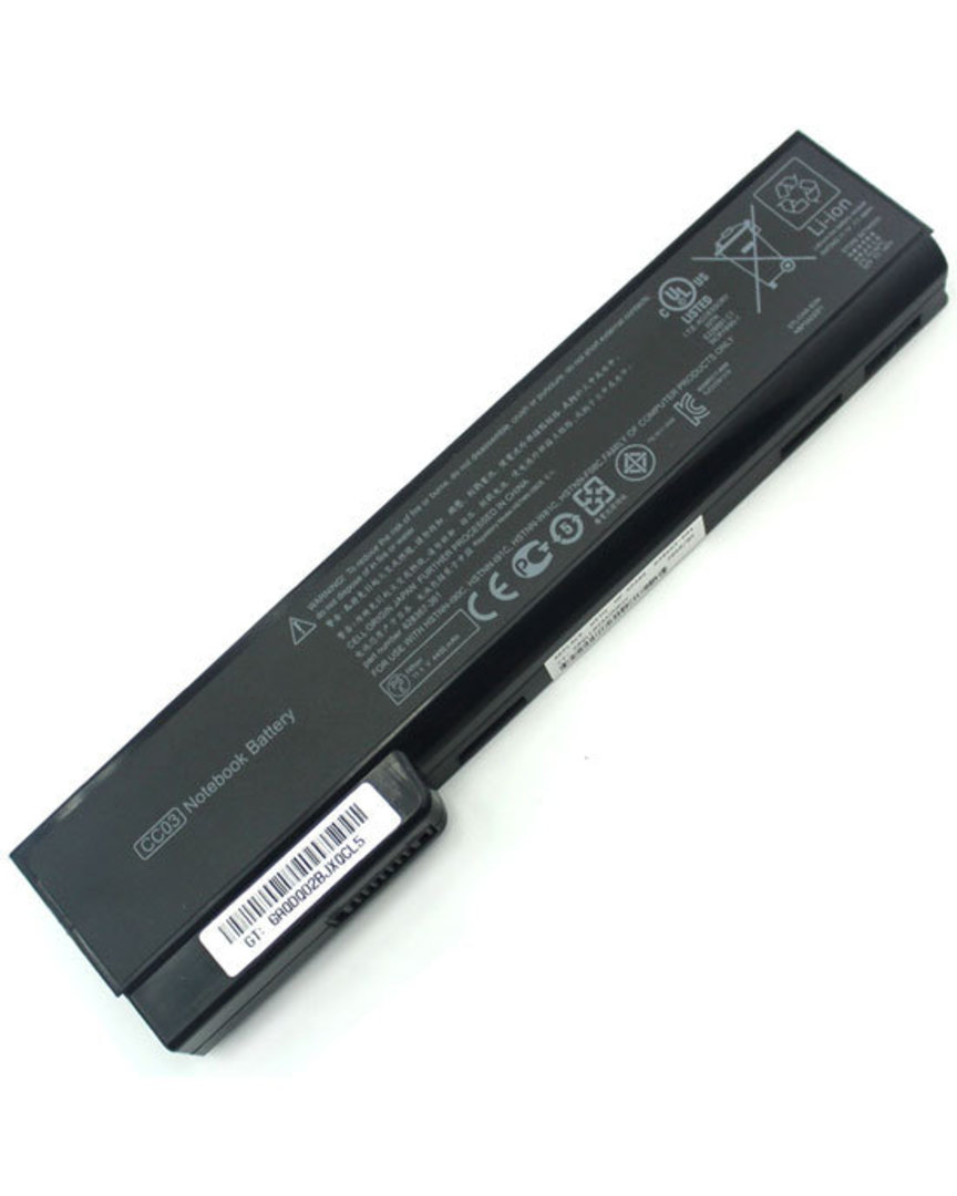 OEM HP EliteBook 8460p ProBook 6360b Battery image 0