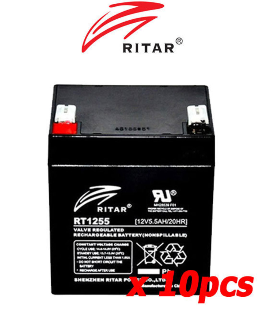 APC SYBT2 Replacement Battery Kit image 0