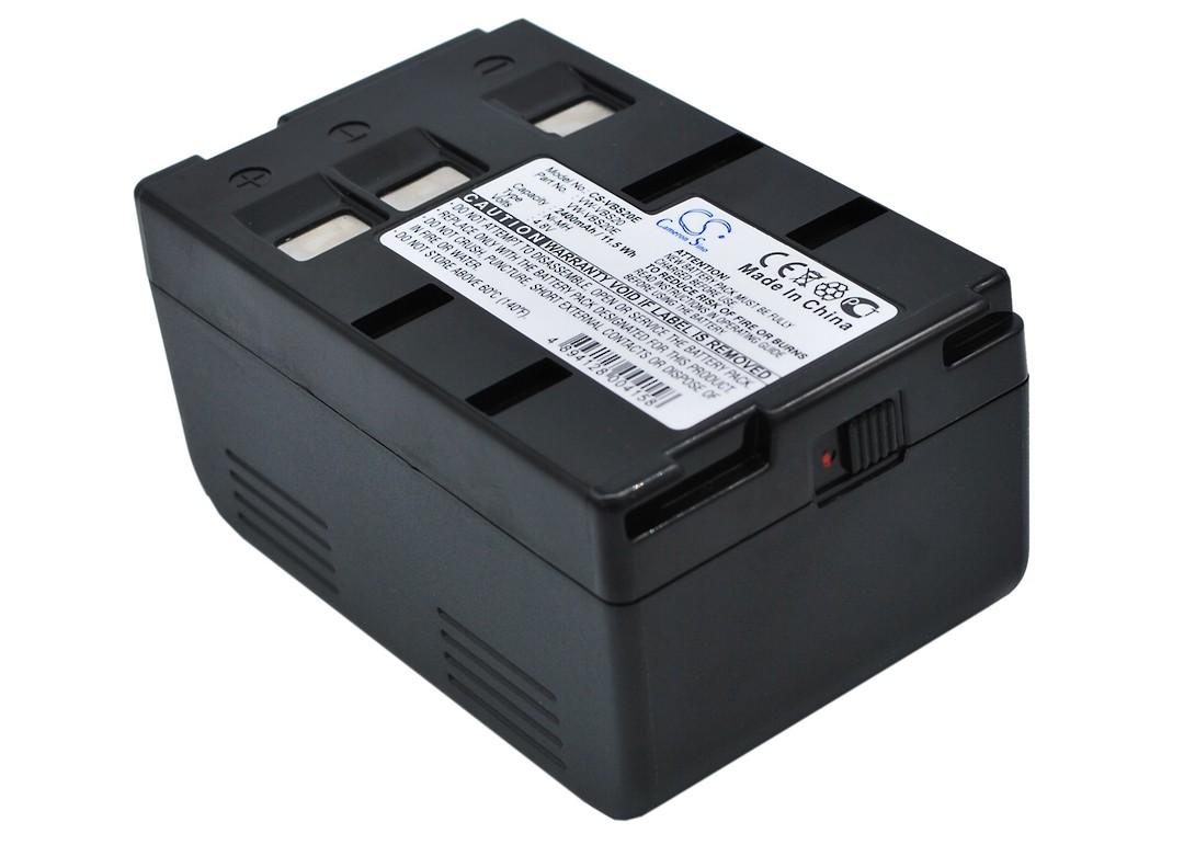PANASONIC HHR-V211, HHR-V212, NVA3 Compatible Battery image 0