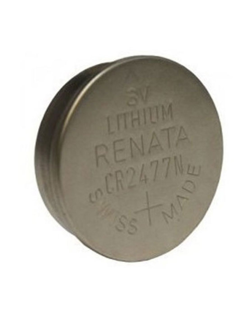 RENATA CR2477N Lithium Battery image 0