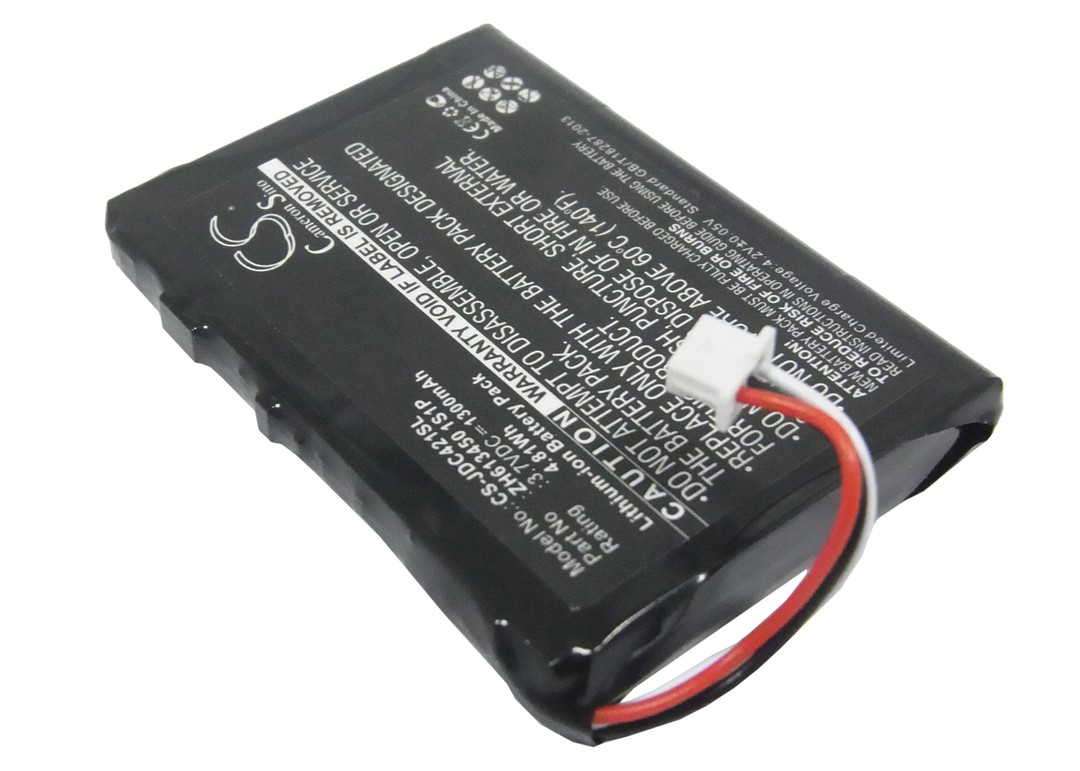 JDS LABS ZH613450 1S1P C421 C5 Compatible Battery image 0