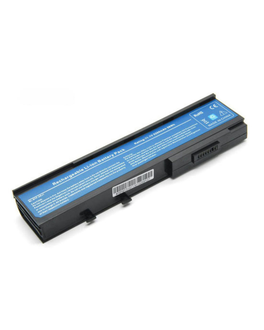 OEM Acer TravelMate 2420 Aspire 3620 5540 Battery image 0