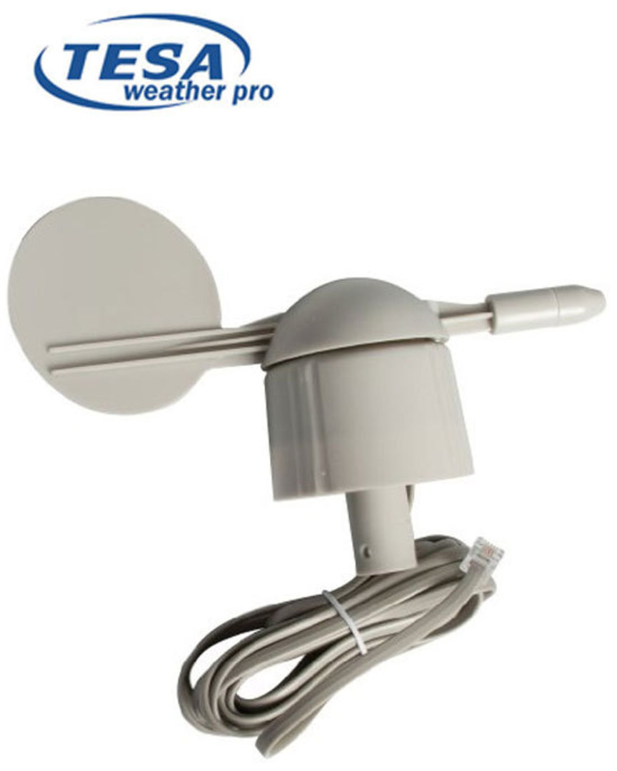 TX81D Wind Direction for Weather Station WS1081 WH1081 image 1