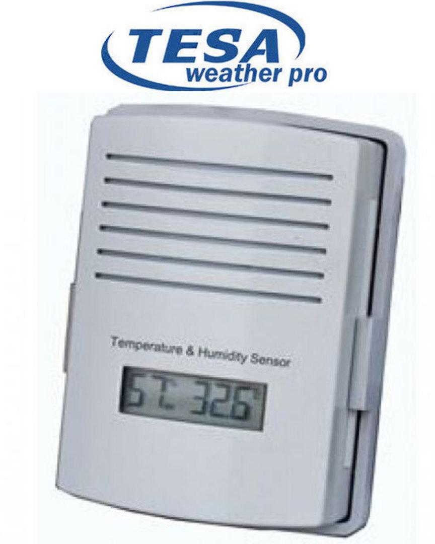 WH2 TESA Transmitter for WS1150, FOSHK WH1150, WH1170 image 0