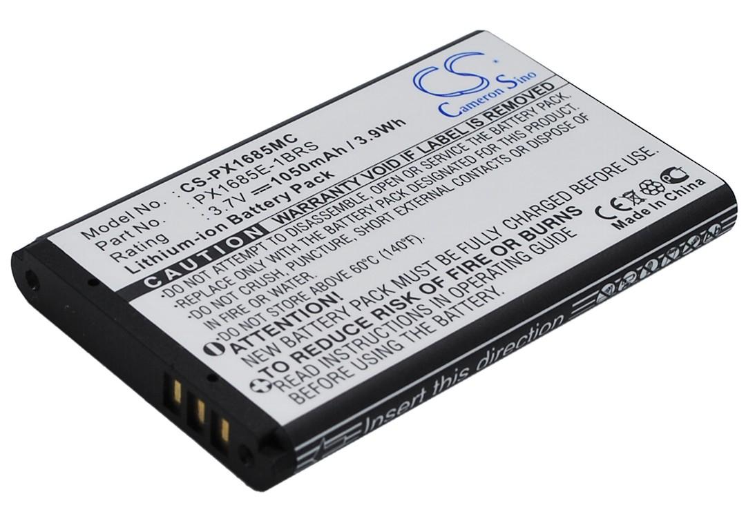 TOSHIBA 084-07042L-009, 084-07042L-029, PA3792U-1CAM-01 Compatible Battery image 0