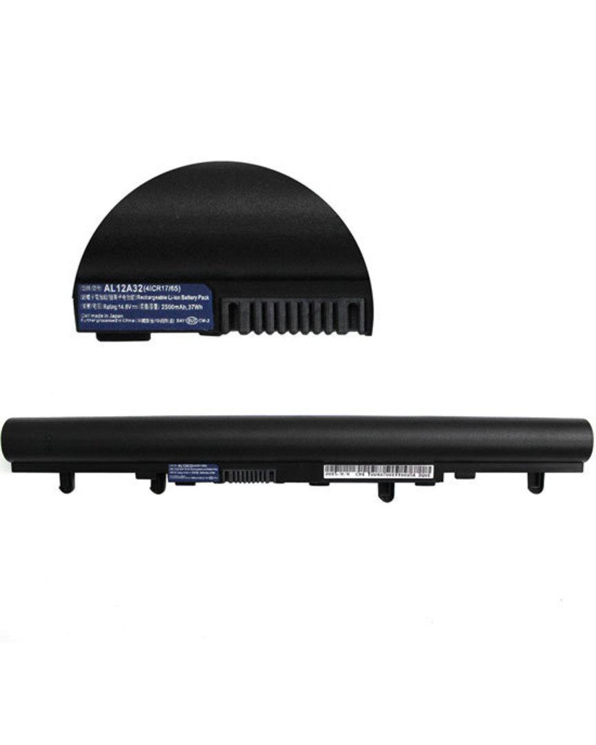 OEM Acer V5-571 V5-531 AL12A32 Battery image 0