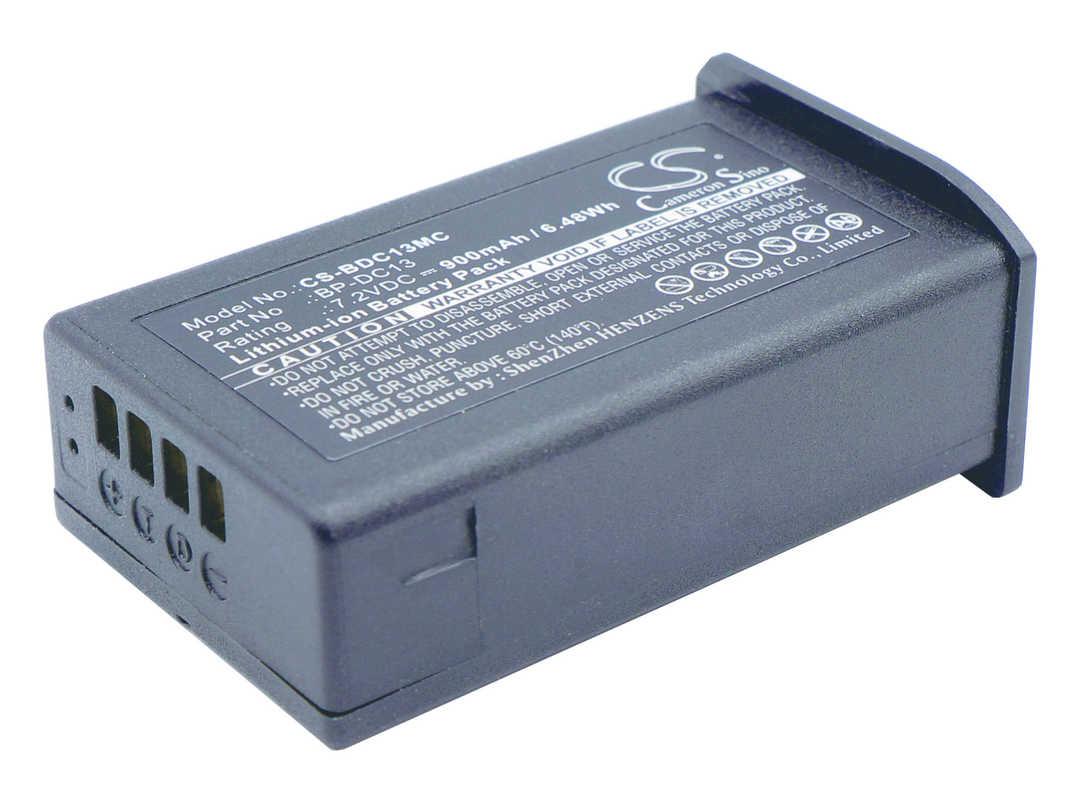 LEICA BP-DC13 Compatible Battery image 0