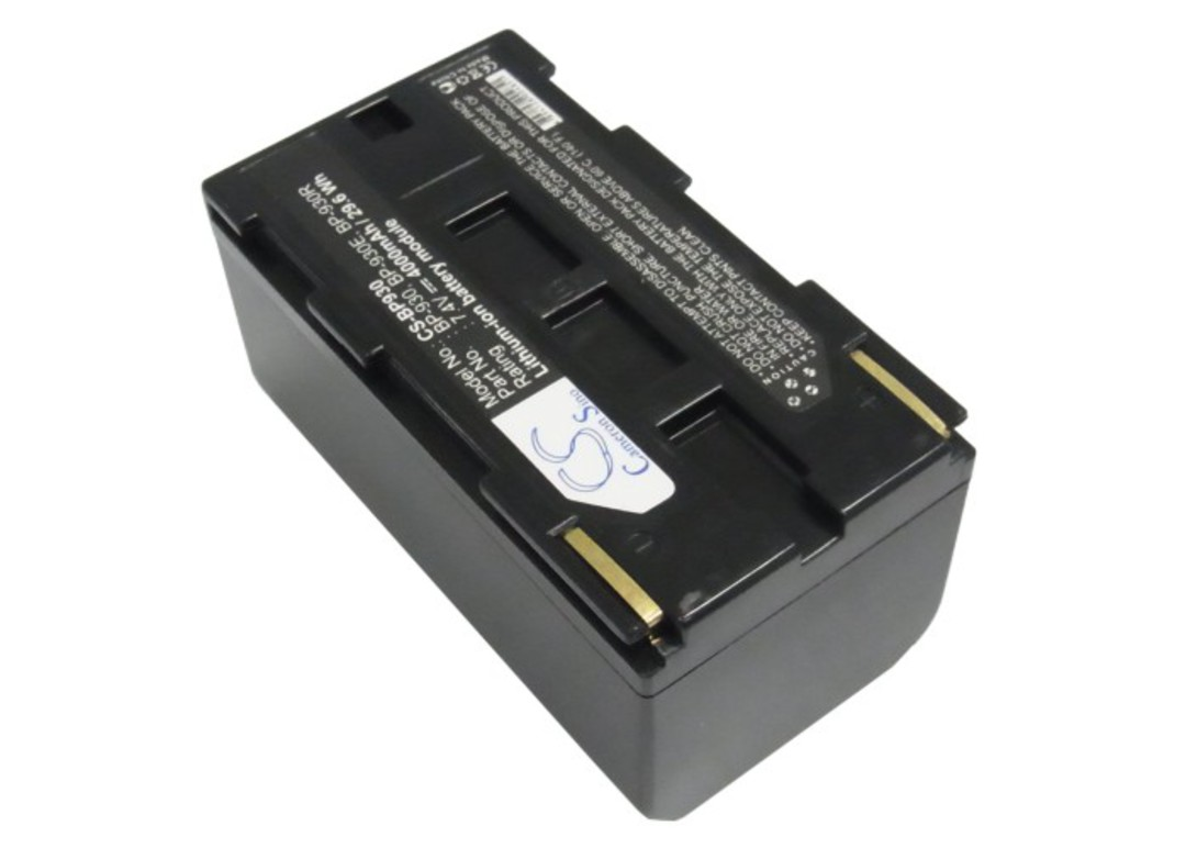 CANON BP-930, BP-930E, BP-930R Compatible Battery image 0