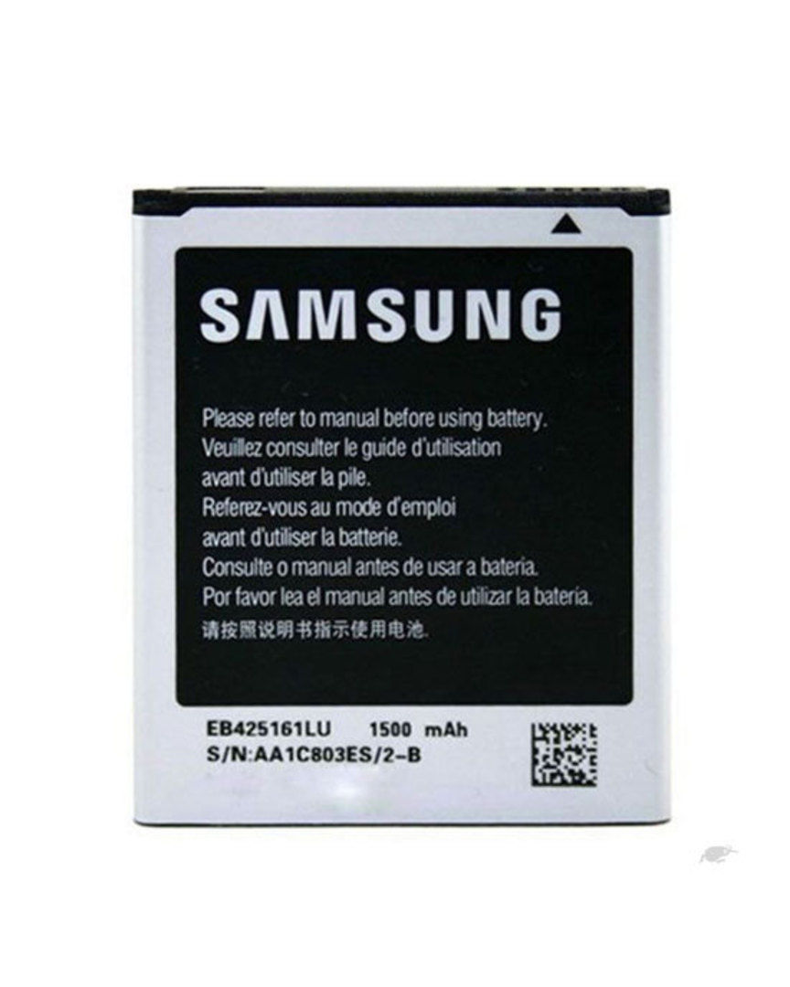 Genuine Samsung Galaxy S3 Mini Battery EB-F1M7FLU image 0
