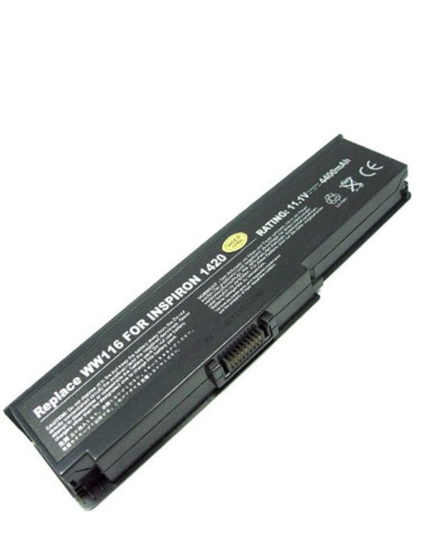 OEM DELL 6600mAh Inspiron 1420 1400 Battery image 0