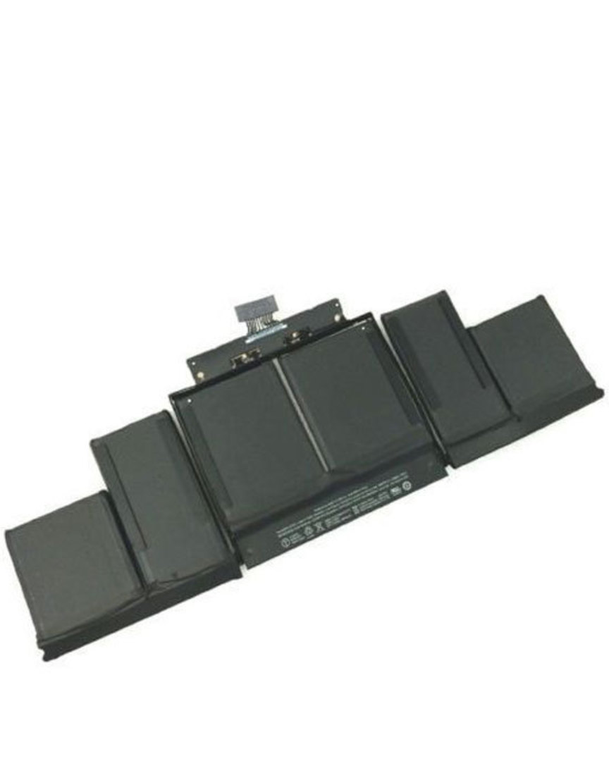 ORIGINAL APPLE A1494 Battery A1398 (Late 2013 mid2014) image 0