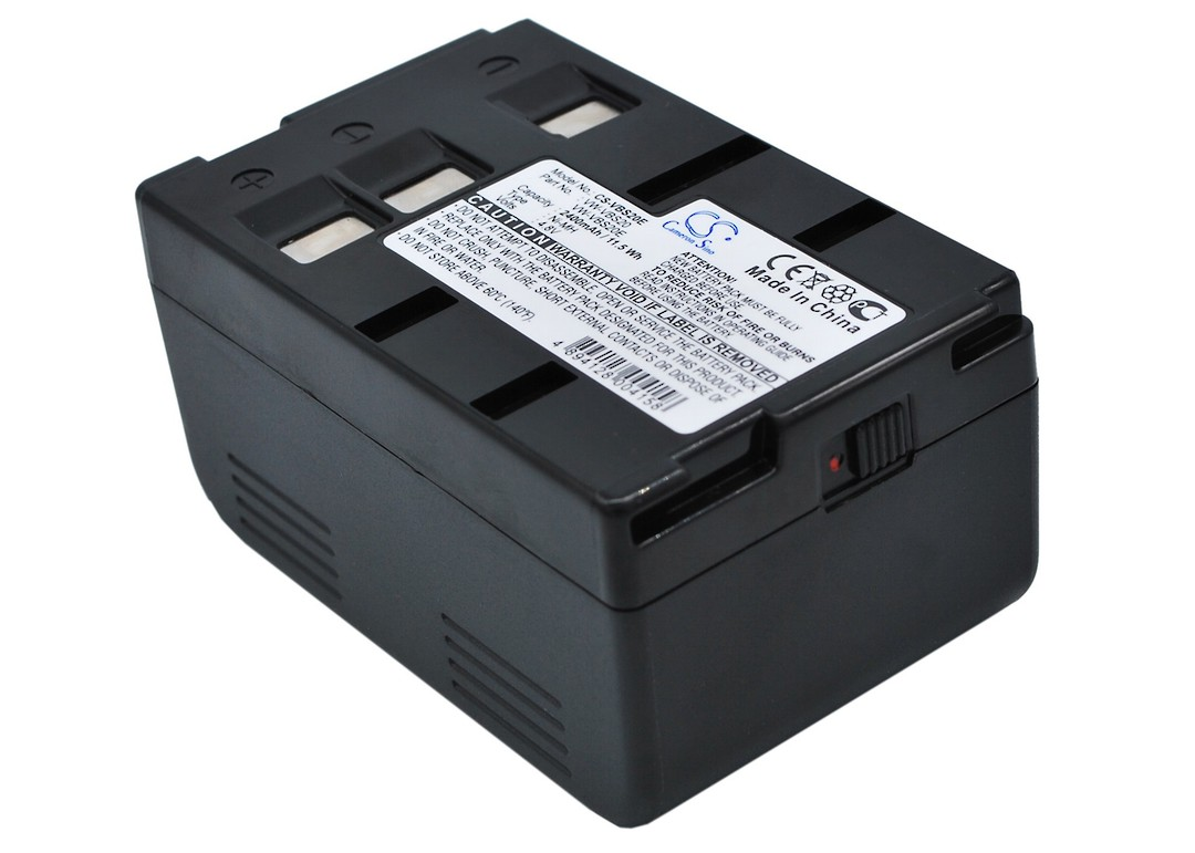 PANASONIC HHR-V211 HHR-V212 NVA3 Compatible Battery image 0