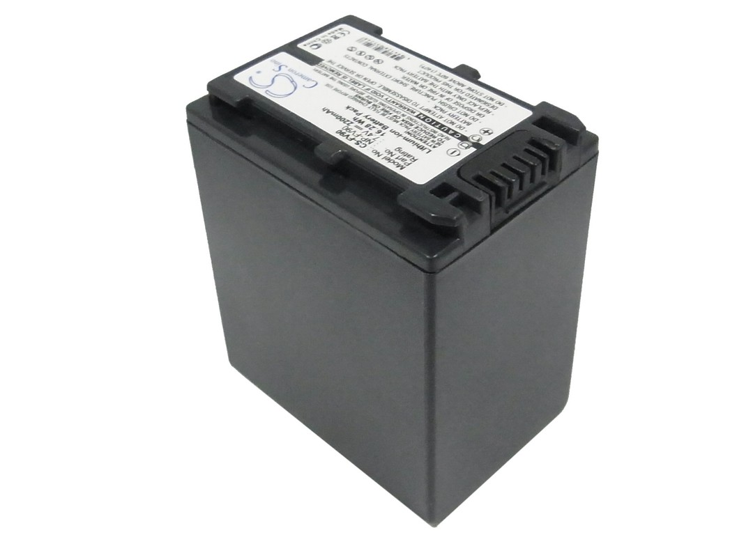 SONY NP-FV90 Compatible Battery image 0