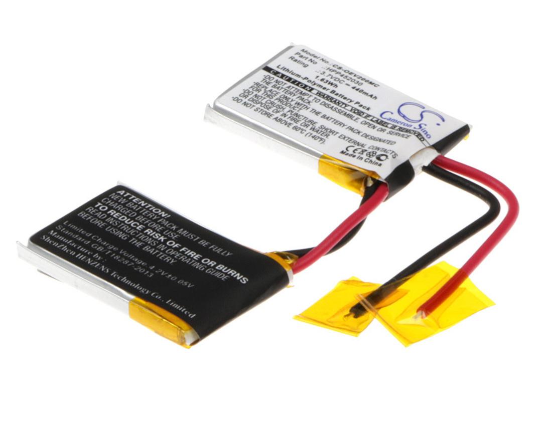 OCEAN HPP452030 EV0200 Compatible Battery image 0