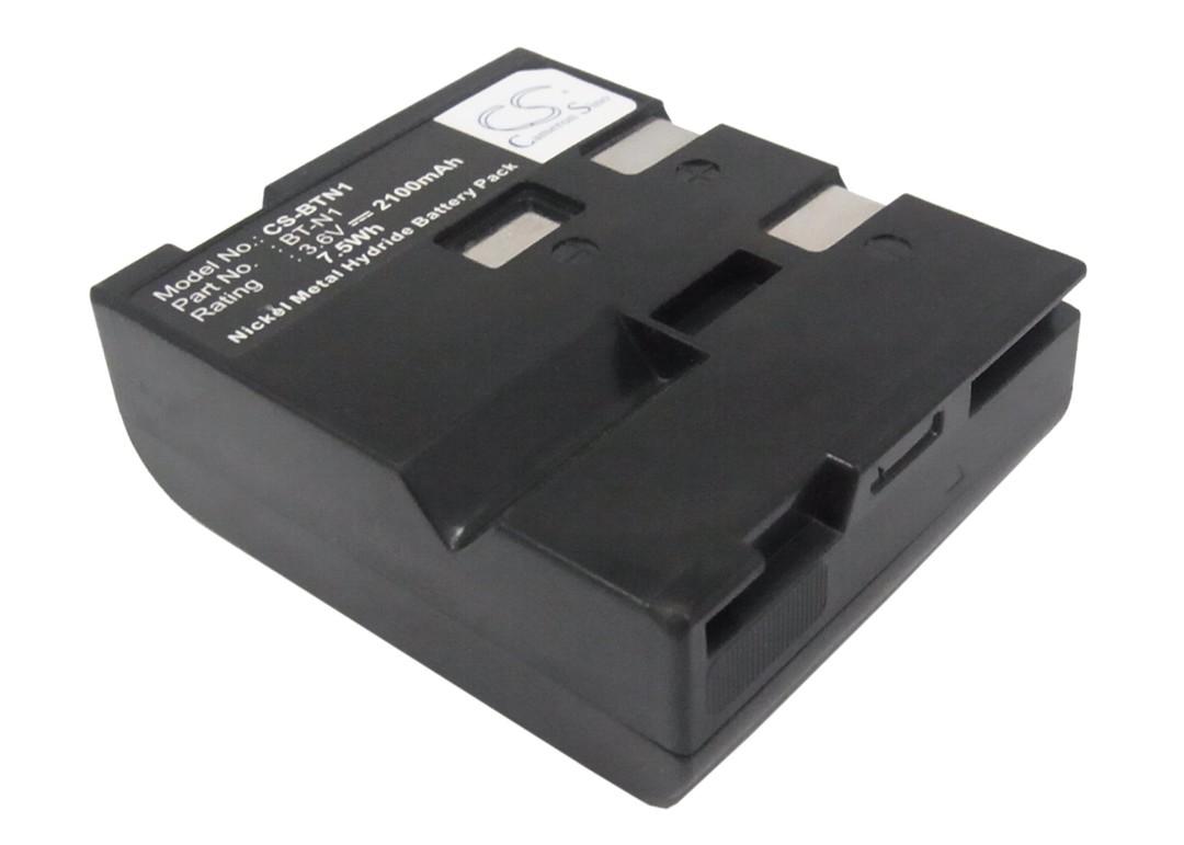 SHARP BT-N1, BT-N1S, BT-N1U Compatible Battery image 0