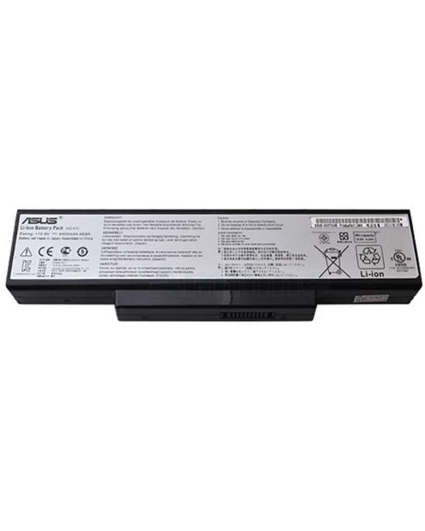 Original Asus A32-K72 A32-N71 Battery image 0