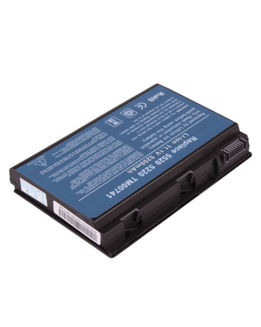 OEM Acer Extensa 5220 TravelMate 5710 Battery image 0