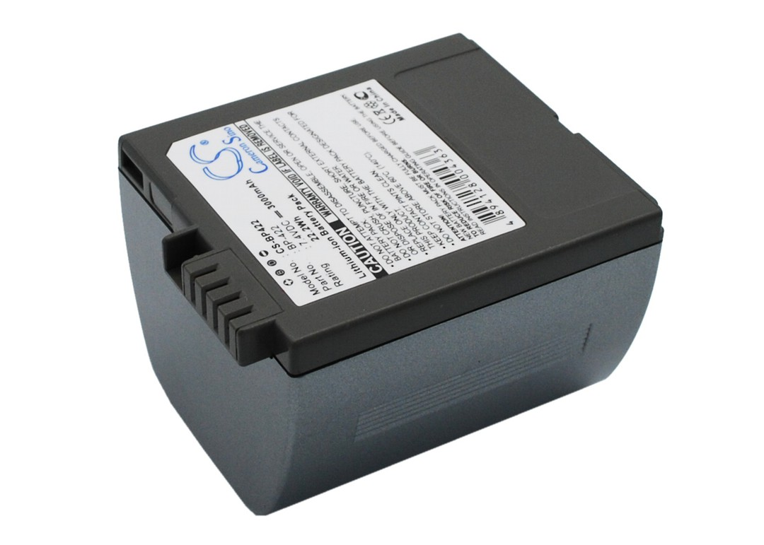 CANON BP-422 Compatible Battery image 0