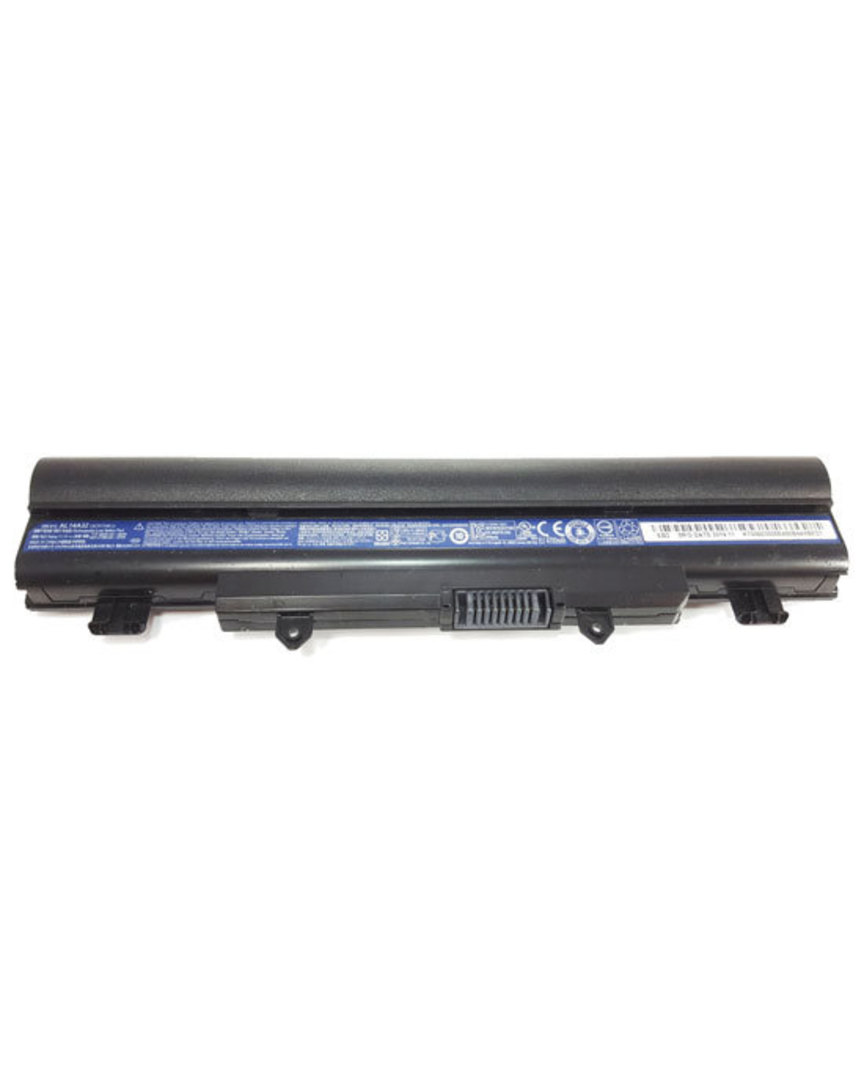 OEM Acer E5-521 E1-571 AL14A32 Battery image 0