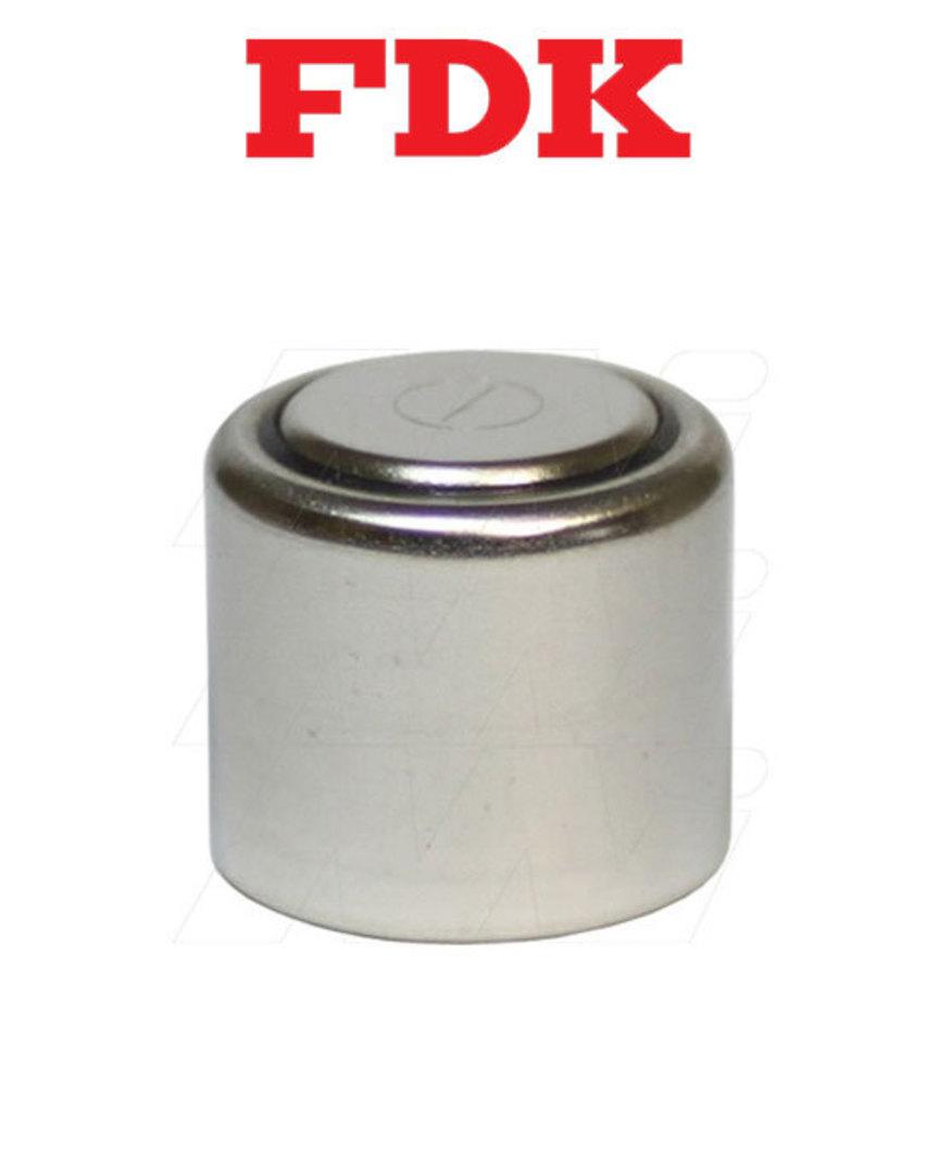 FDK CR1/3N CR11108 Lithium Battery image 0