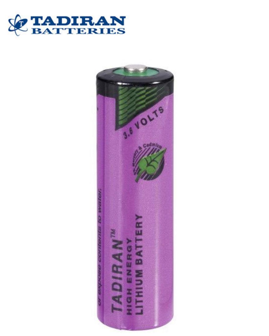 TADIRAN TL-5903 Size AA 3.6V Lithium Battery image 1