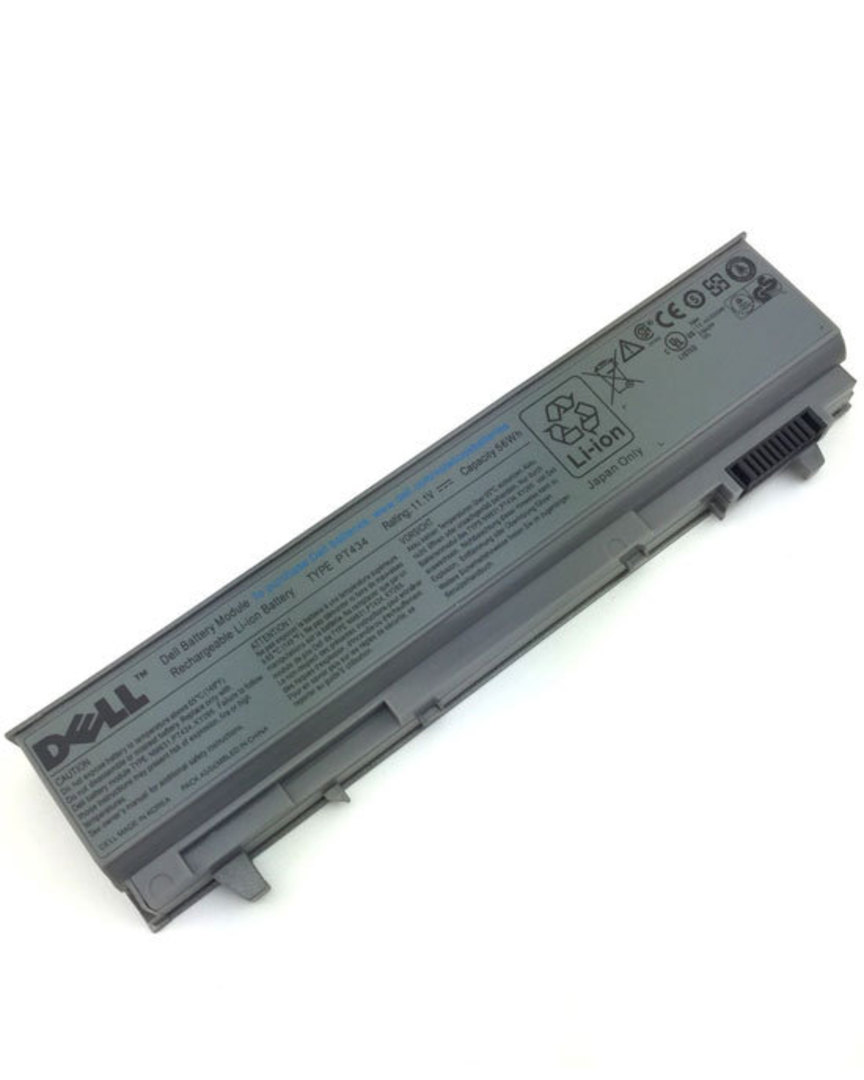 ORIGINAL DELL Latitude E6400 E6500 E6410 E6510 PT434 PT435 Battery image 0