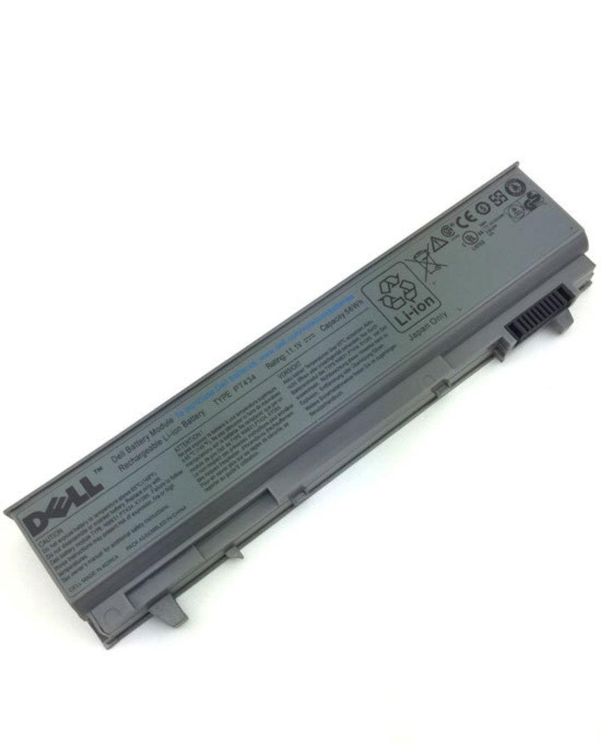 OEM DELL Latitude E6400 E6500 E6410 E6510 PT434 PT435 Battery image 0