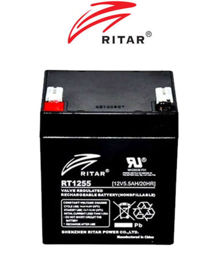 APC RBC29 RBC30 RBC45 RBC46 Replacement Battery Kit image 0