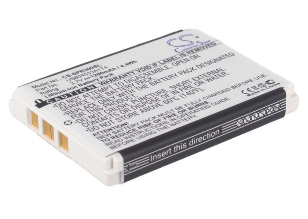 SPARE US804533A1T4 H720 Compatible Battery image 0