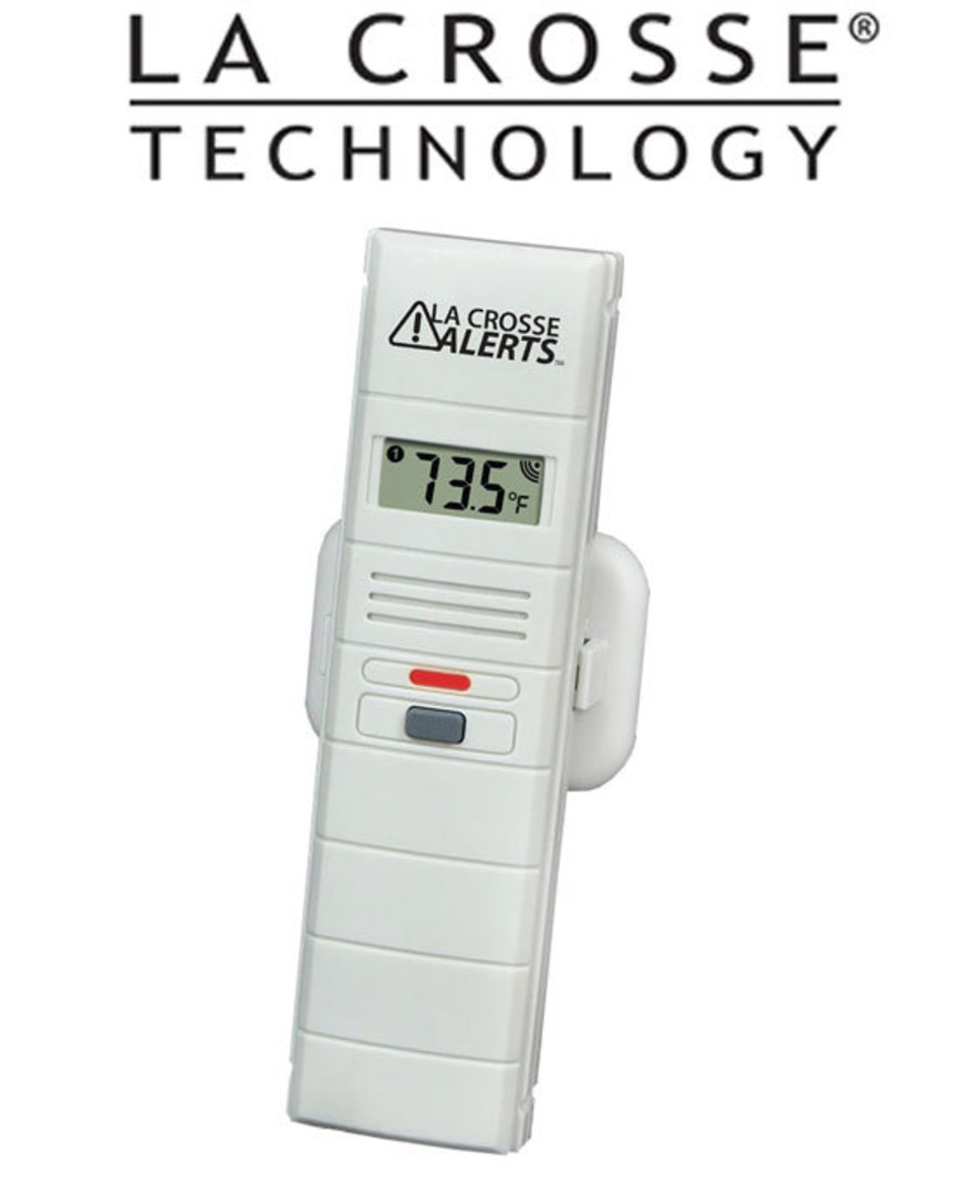 TX60U-IT 926-25000-BP Add-On Temp Humidity Sensor image 0