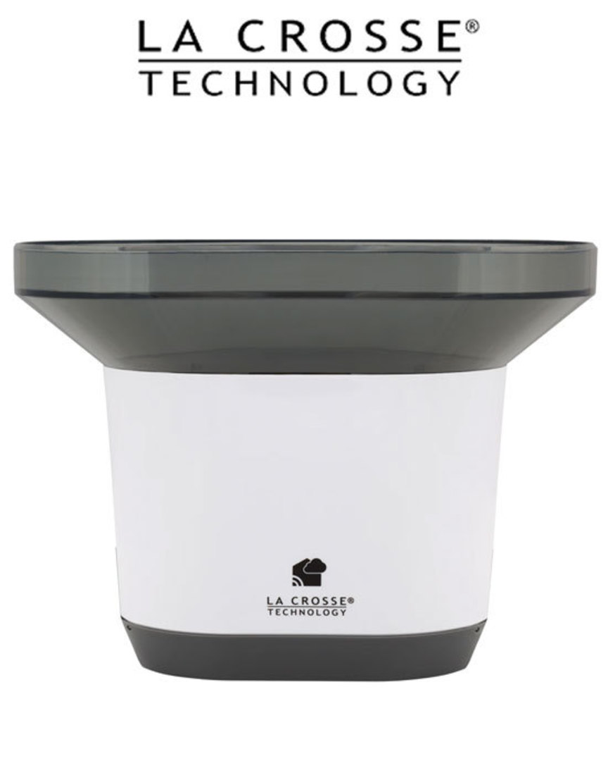 LTV-R3 Rain Sensor Connect to La Crosse VIEW™ APP image 0