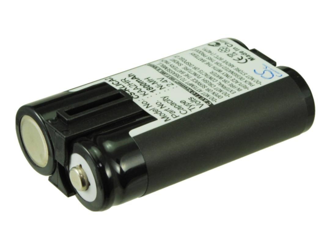 KODAK KLIC-A2 EasyShare Compatible Battery image 0