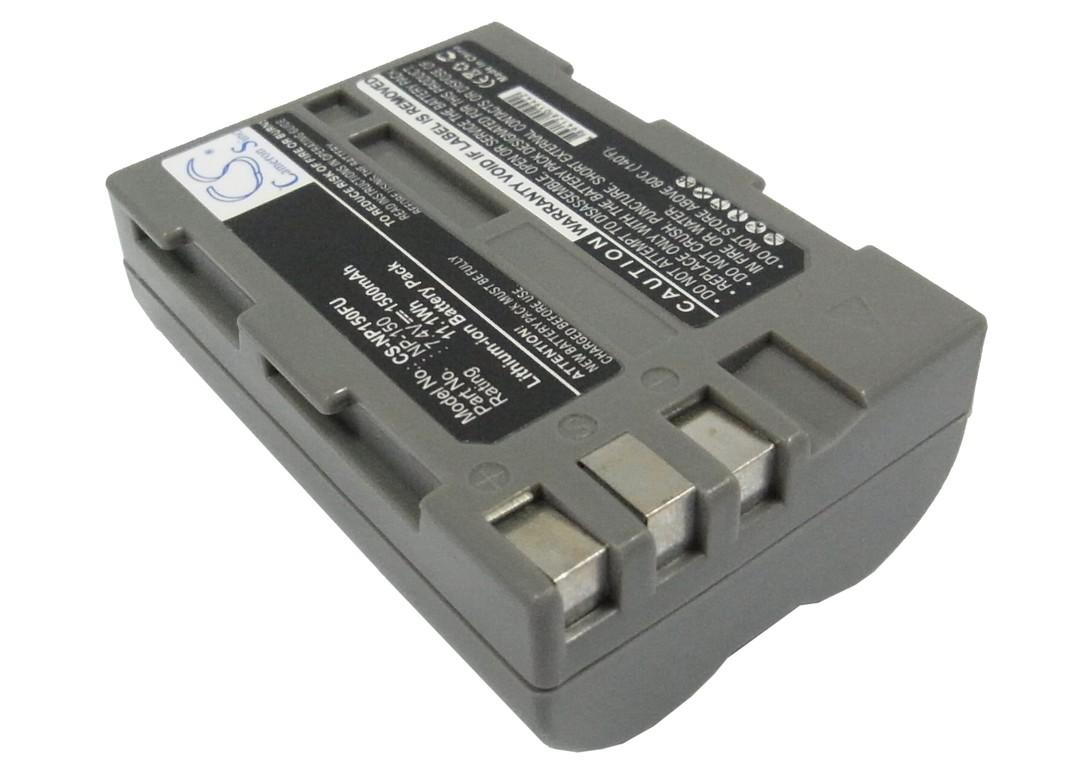 FUJIFILM BC-150, NP-150 Compatible Battery image 0