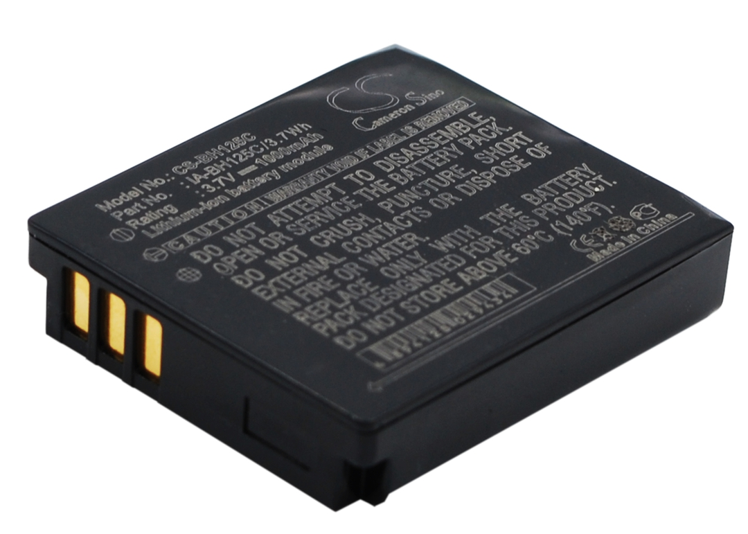 SAMSUNG IA-BH125C Compatible Battery image 0