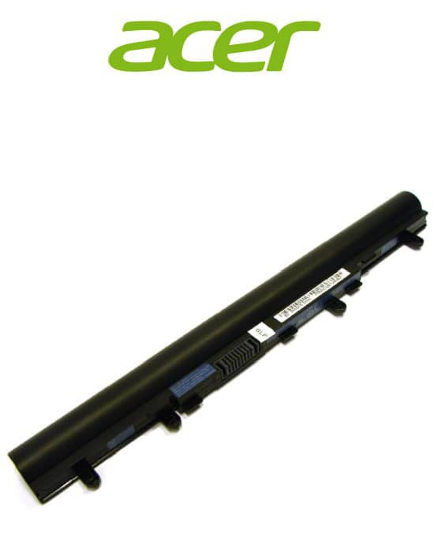 ORIGINAL Acer V5-571 V5-531 AL12A32 Battery image 0