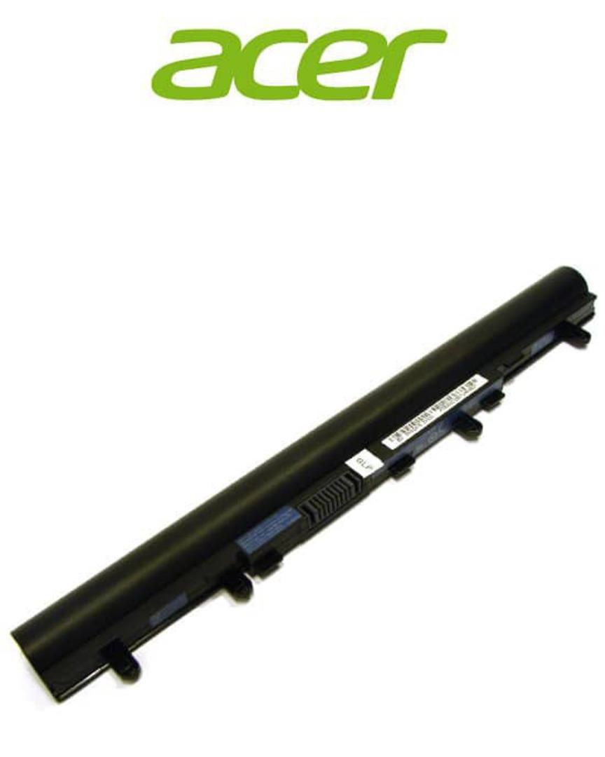 ORIGINAL Acer V5-571 V5-531 AL12A32 Battery image 0