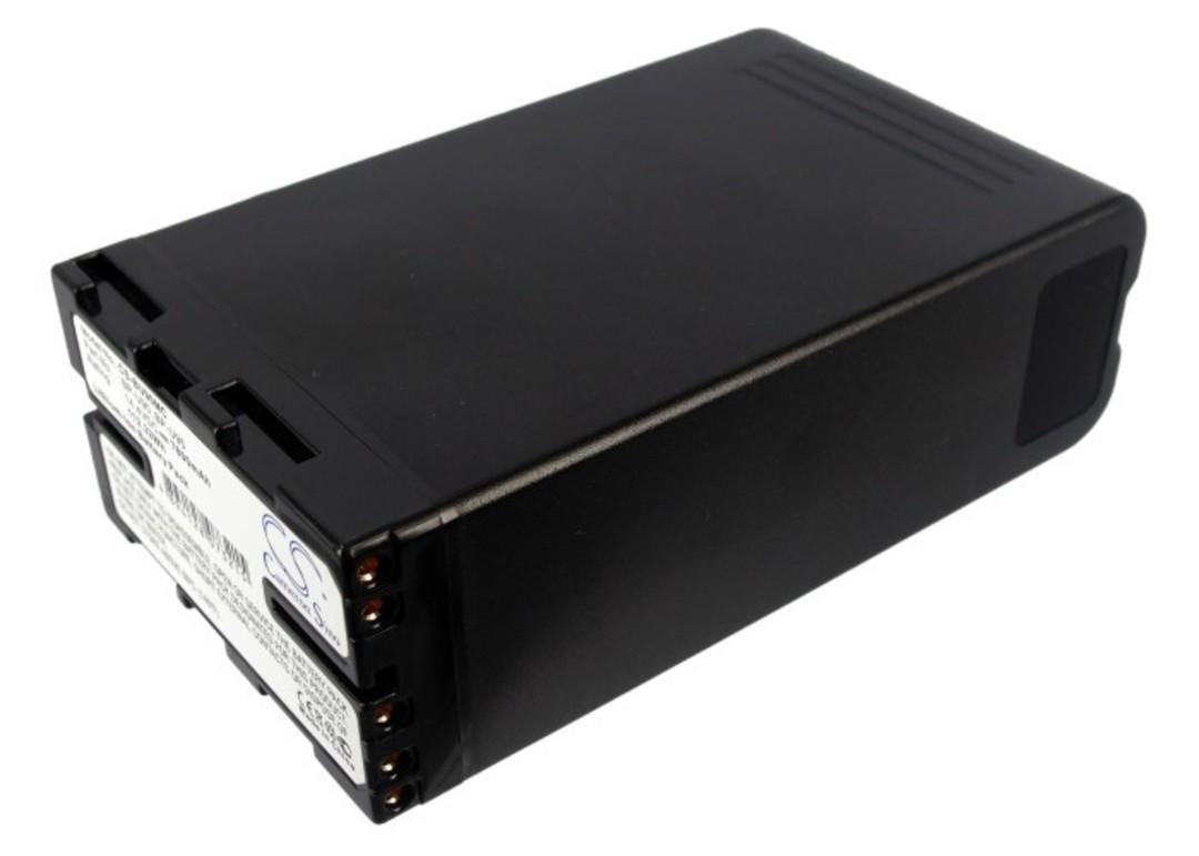 SONY BP-U90, BP-U95 Compatible Battery image 0