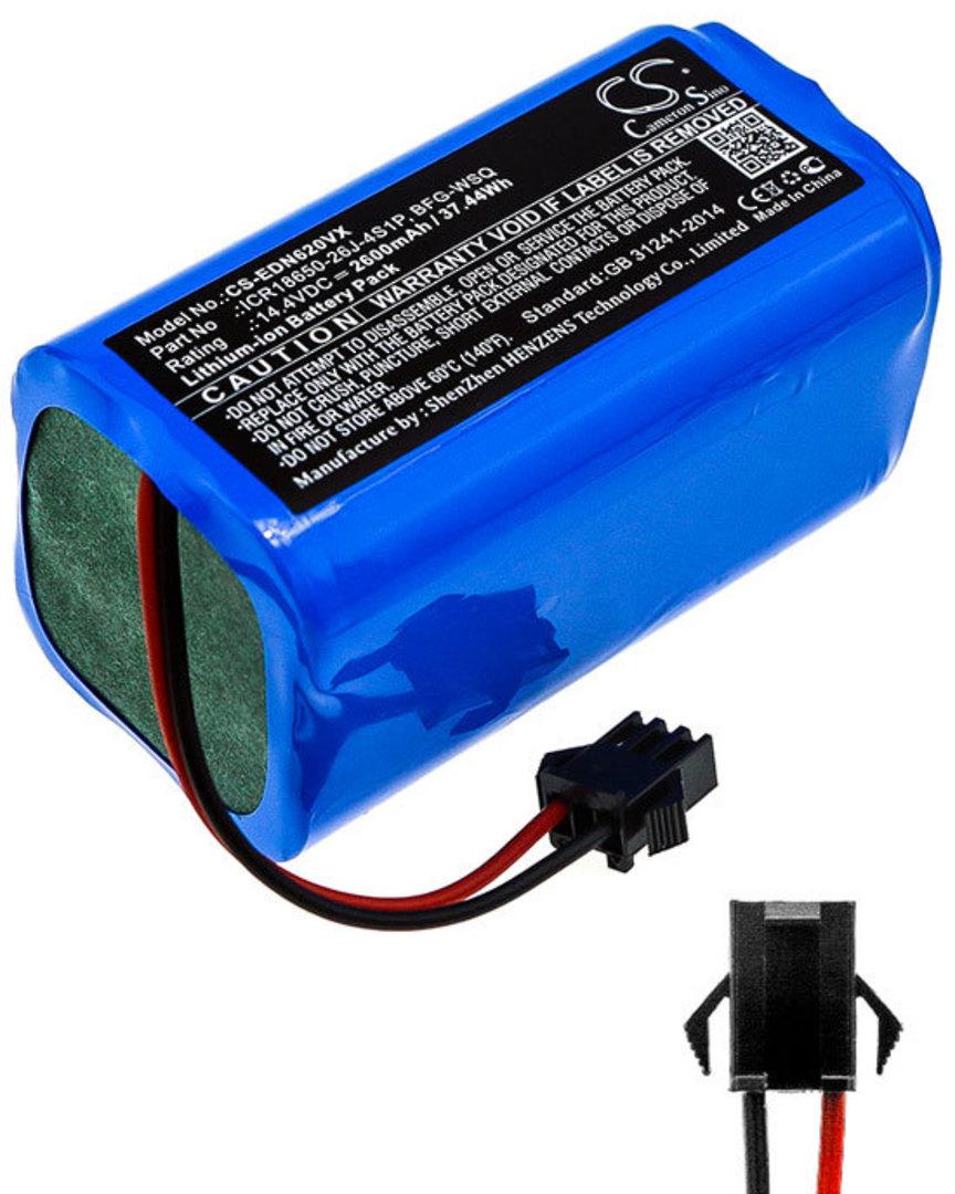 ECOVACS BFG-WSQ EUFY RoboVac 11s 14.4V Compatible Battery image 0