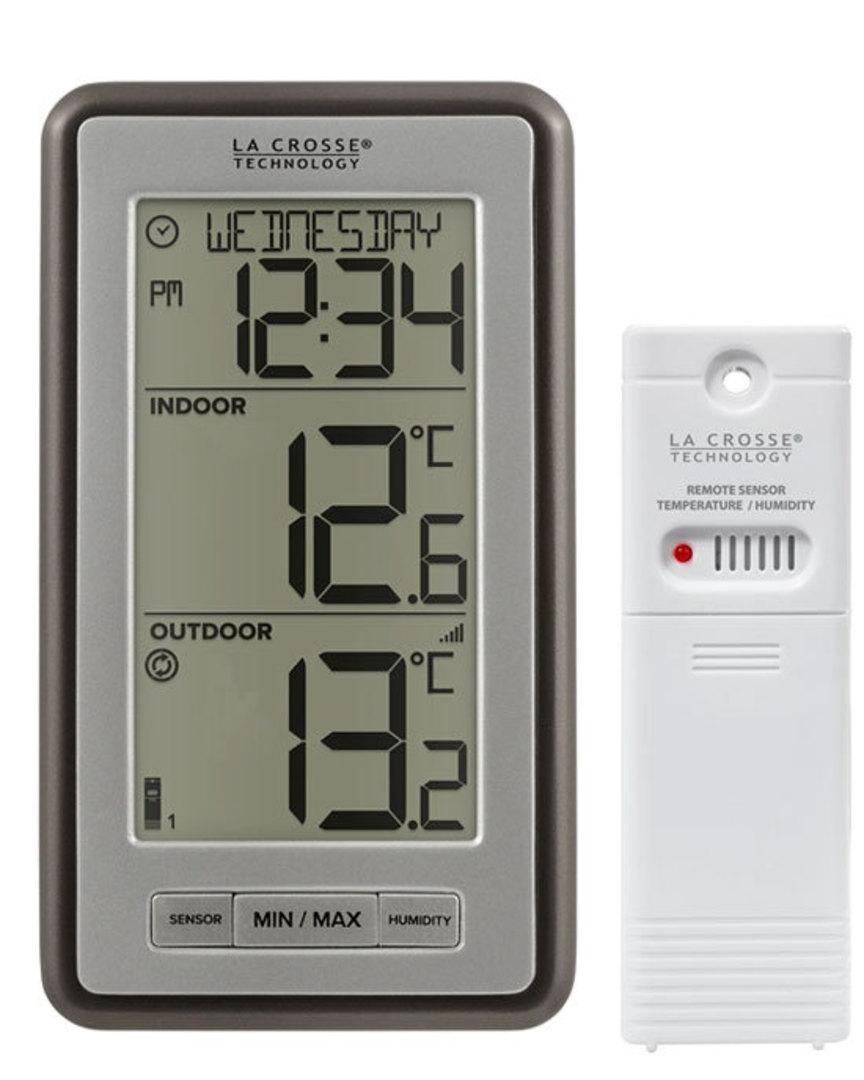 La Crosse WS-9160UV2 Wireless Weather Station image 0