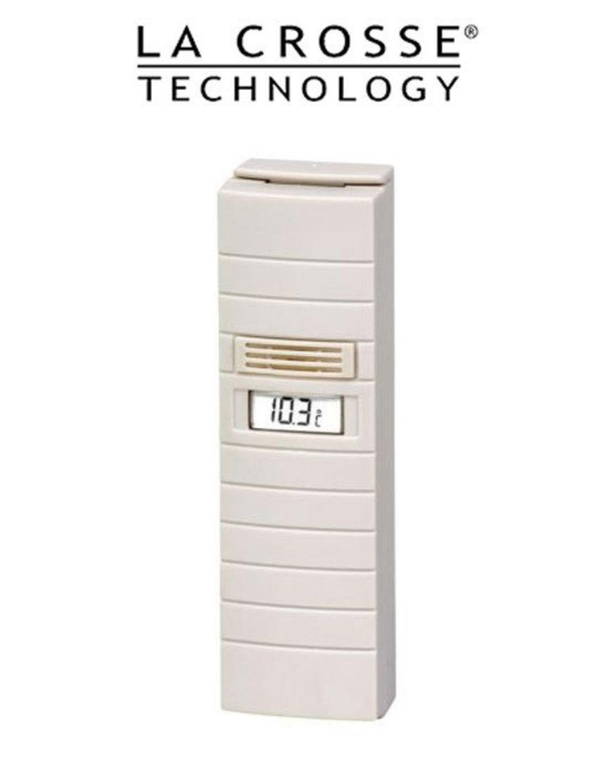 TX17 La Crosse Temperature Sensor with LCD Display image 0