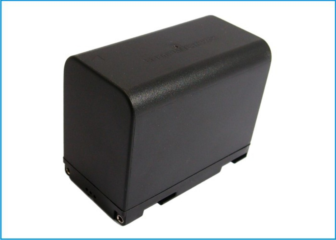 PANASONIC VW-VBD815 Compatible Battery image 0