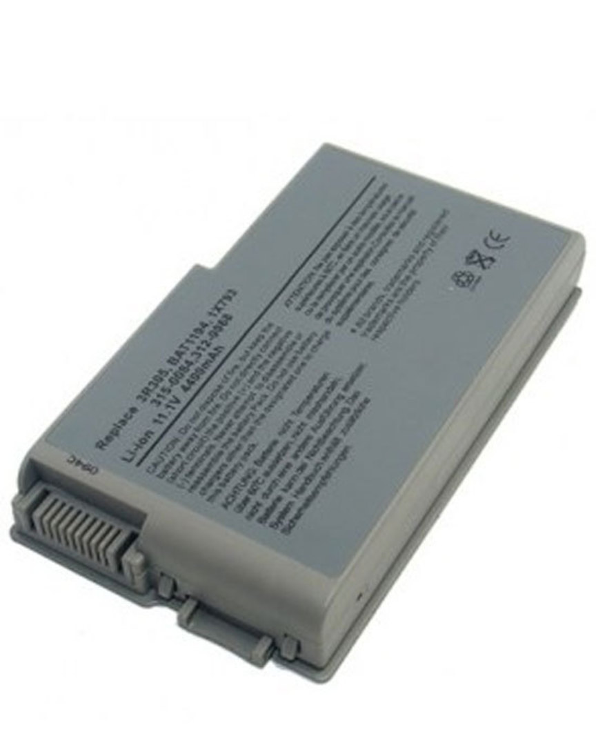 OEM DELL Latitude D500 D600 M20 Battery image 0