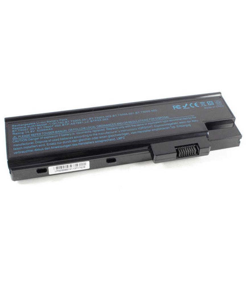 OEM Acer TravelMate 2300 Battery image 0