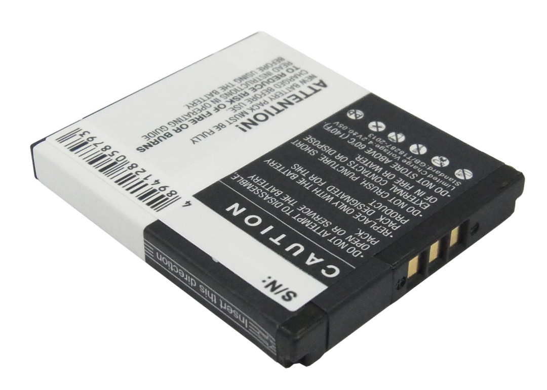 CANON NB11L NB11LH Camera Battery image 0