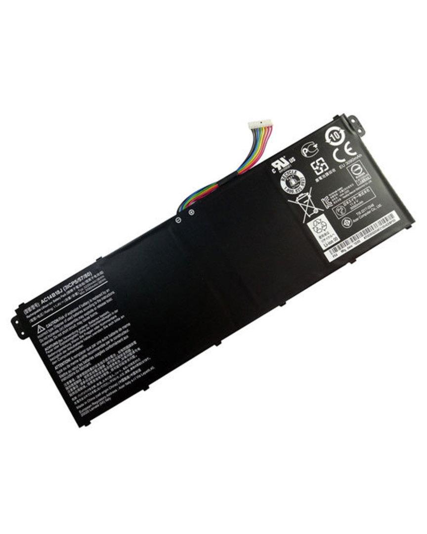 Original Acer ES1-531 AC14B13J AC14B18J Battery image 0