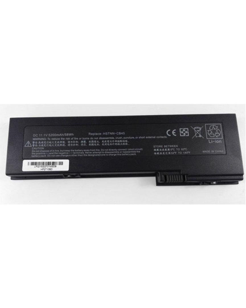 OEM HP 2740P HSTNN-OB45 Battery image 0