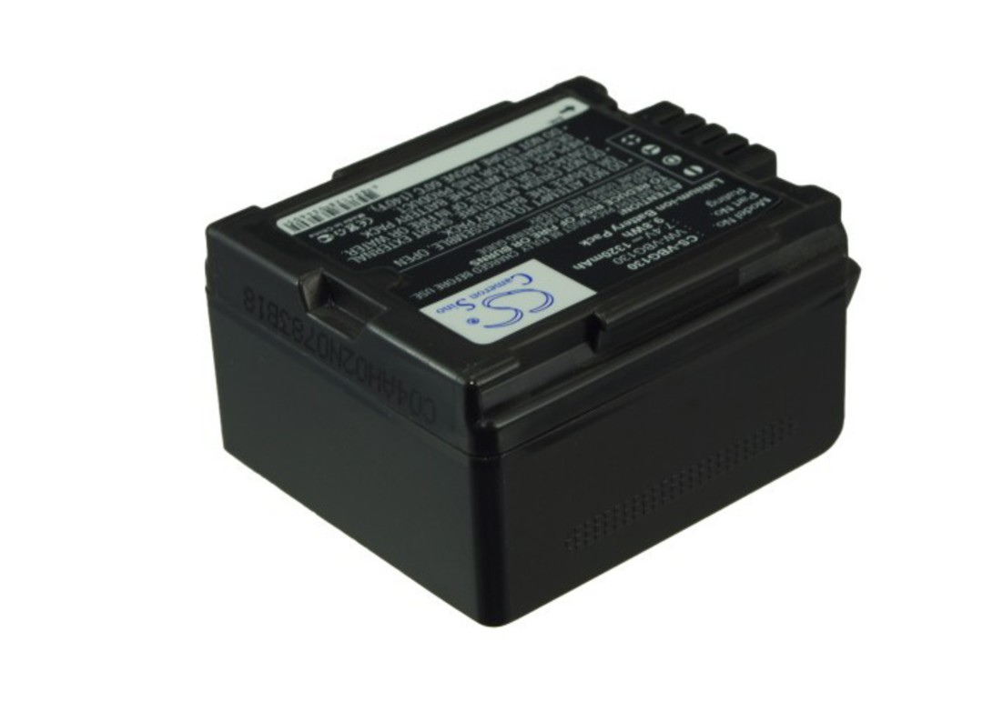 PANASONIC DMW-BLA13, DMW-BLA13A, DMW-BLA13AE Compatible Battery image 0